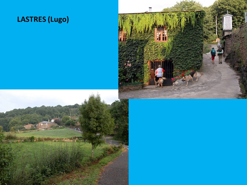 LASTRES (Lugo)