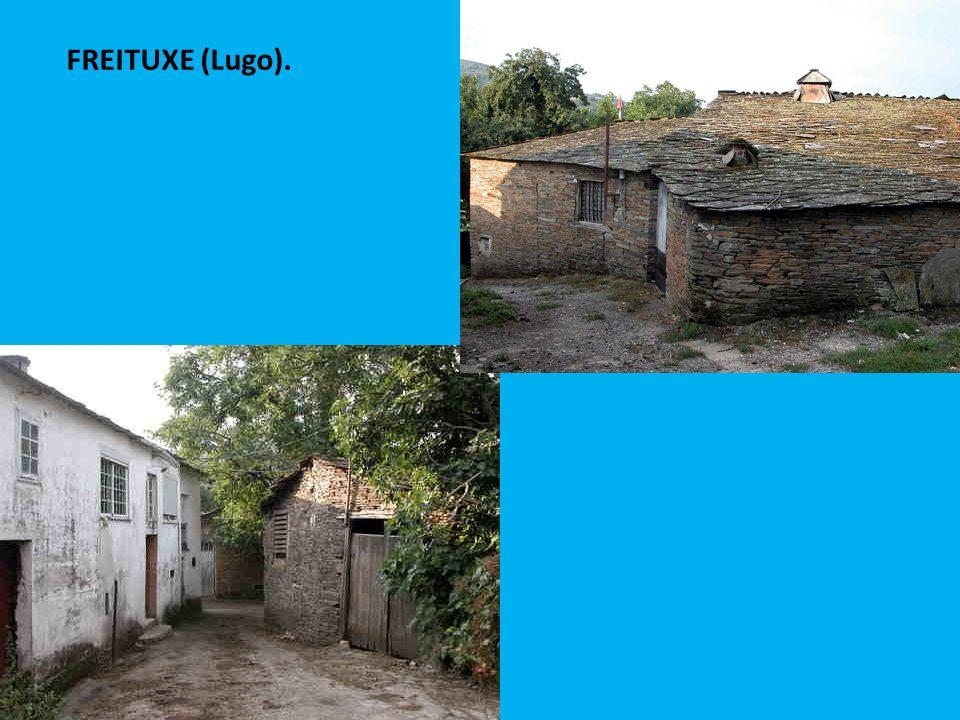 FREITUXE (Lugo).