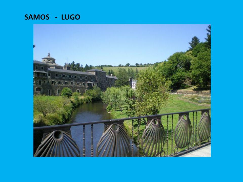 SAMOS - LUGO