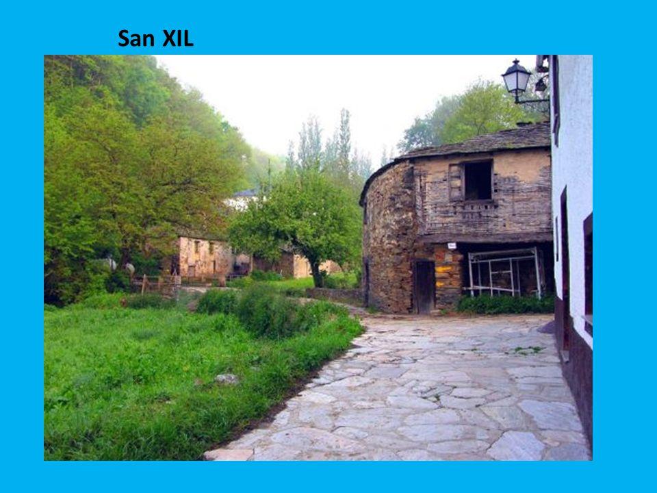 San XIL