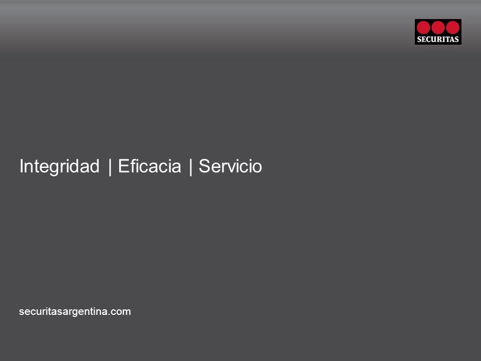 Grid Securitas 27 Integridad | Eficacia | Servicio securitasargentina.com