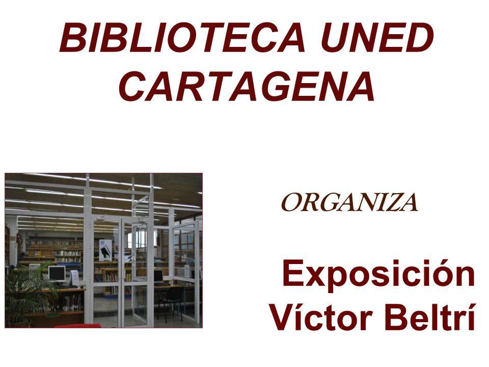 Víctor Beltrí y Roqueta La figura y obra de este personaje nacido en Tortosa es bien conocida por los habitantes de Cartagena, La Unión y otras ciudades de la Región, en las que durante casi cincuenta años ejerció la profesión de arquitecto realizando casi mil proyectos y obras.
