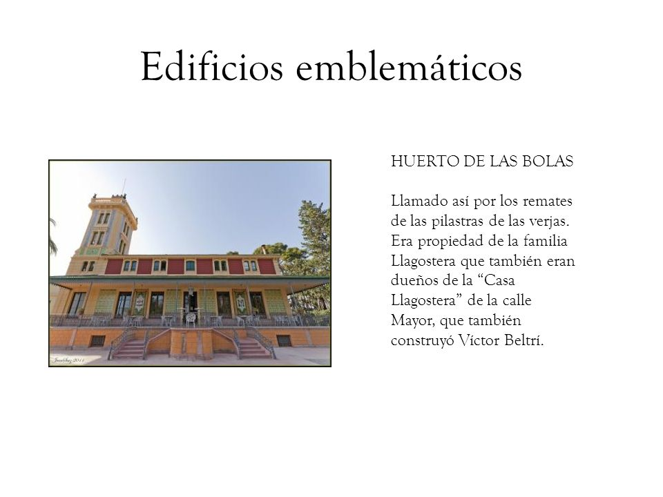 Edificios emblemáticos EDIFICIO ALESSON En 1906 D.