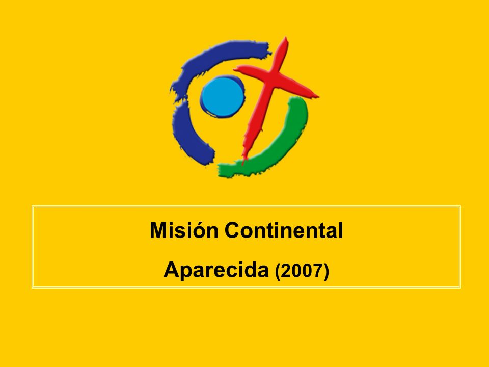 el Documento Conclusivo de Aparecida (DA) es solamente el penúltimo capítulo de Aparecida.