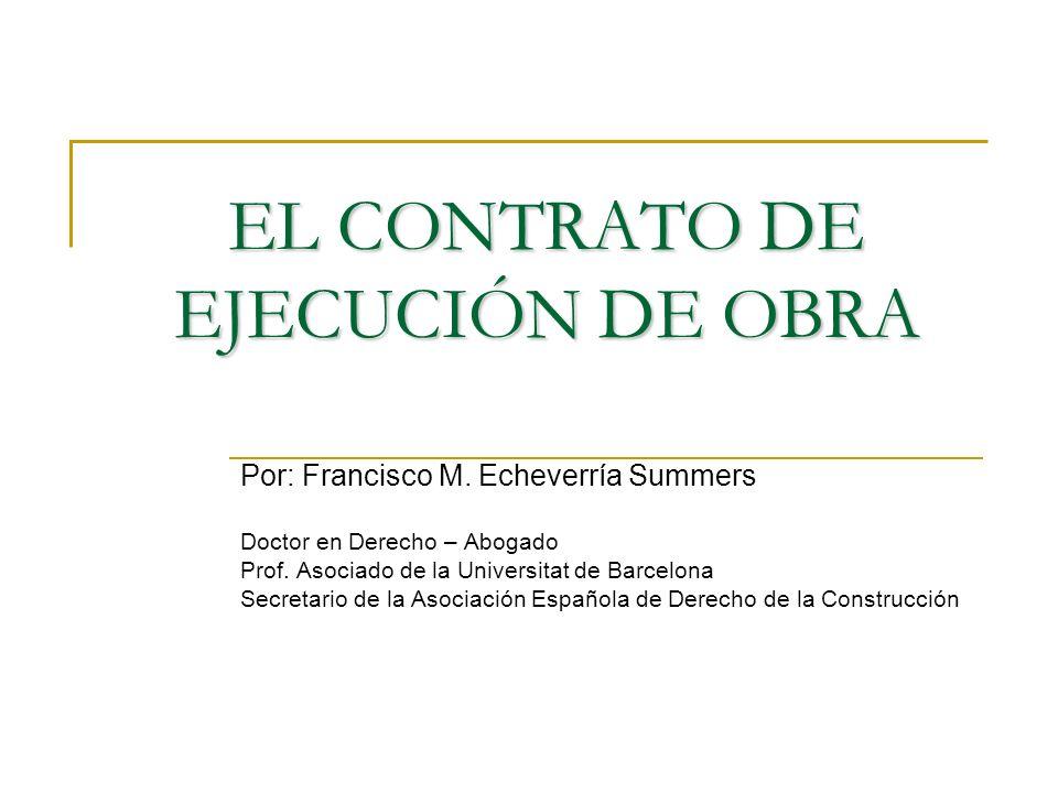 ACCIÓN DIRECTA DE LOS TRABAJADORES Y SUMINISTRADORES Arts.
