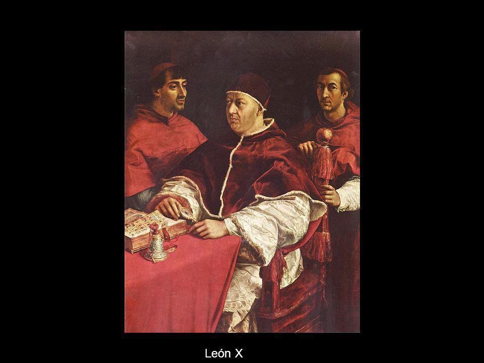 León X
