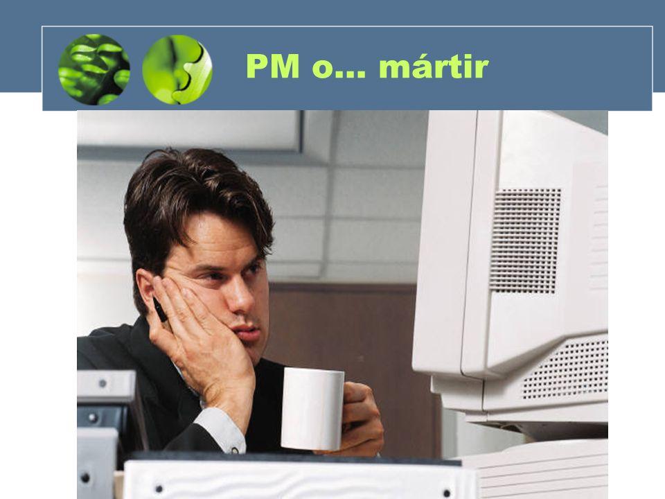 PM o… mártir
