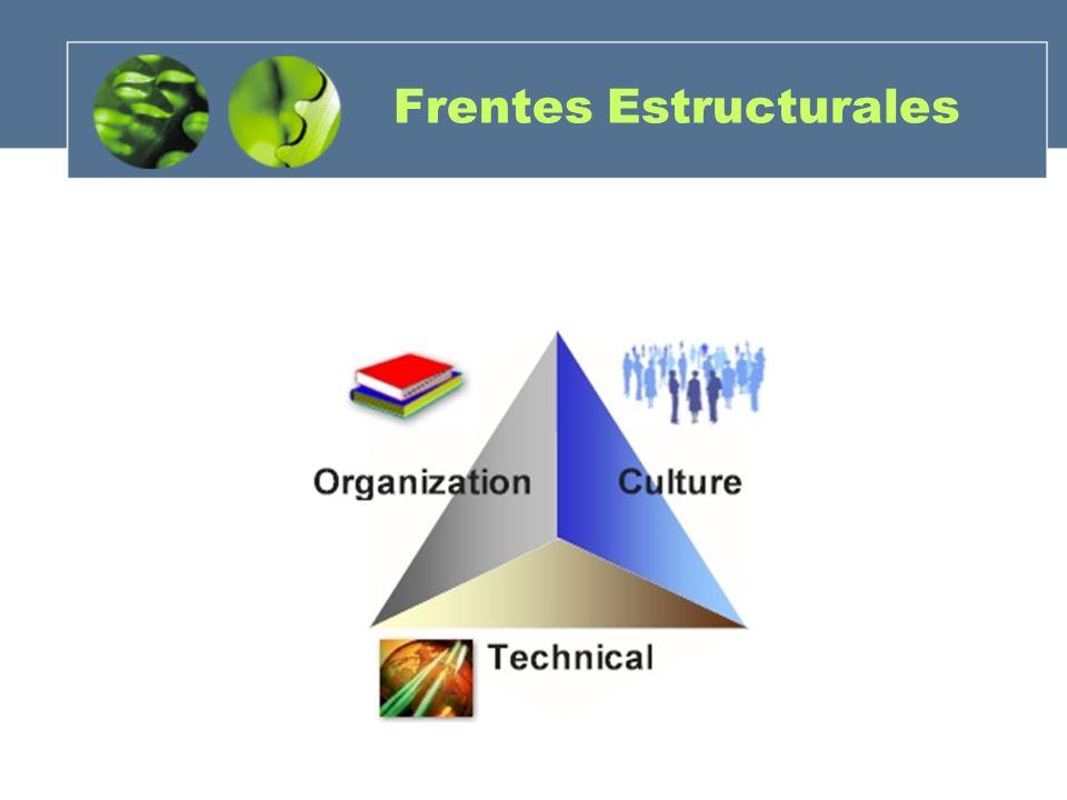 Frentes Estructurales