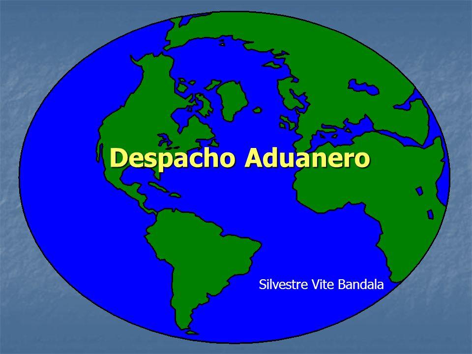 Despacho Aduanero Silvestre Vite Bandala