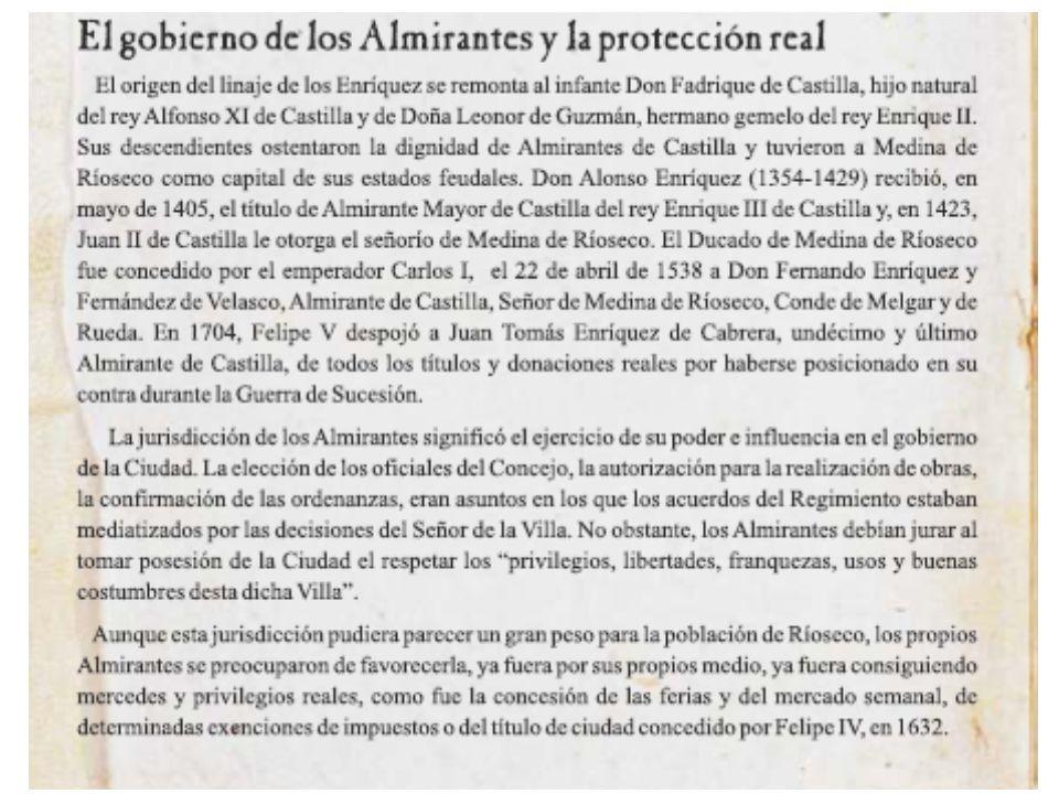 Carta plomada de Fernando III, el Santo, estableciendo los límites de las jurisdicciones de Medina de Ríoseco y Valdenebro de los Valles, 1238