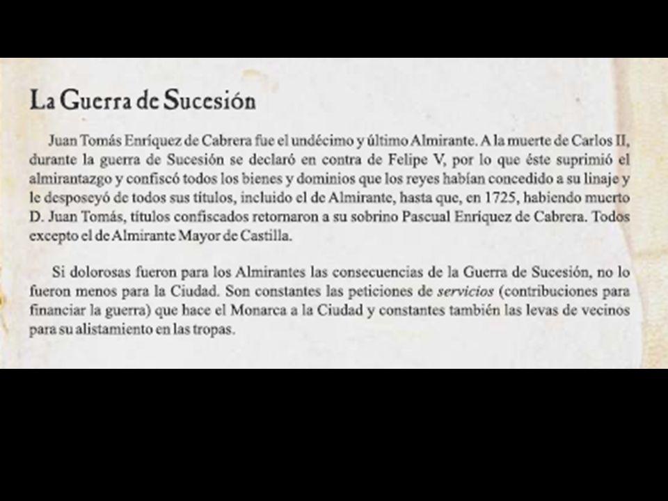 Acta del Concejo en la que se recoge la comunicación del Maestre de Campo de Felipe V, José Villanueva, sobre la formación de un ejército bajo la dirección del Cardenal Arzobispo de Toledo, 1703