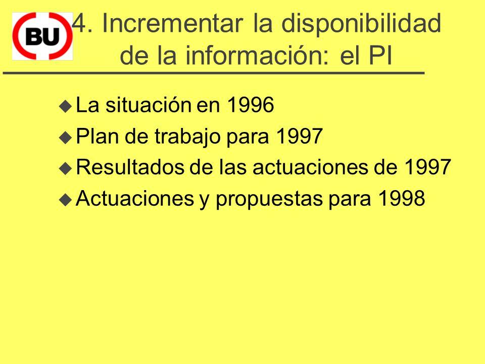 El Consorcio de Bibliotecas Universitarias de Catalunya 1. La cooperación y las bibliotecas 2. La cooperación en Catalunya: el CBUC 3. Mejorar la loca