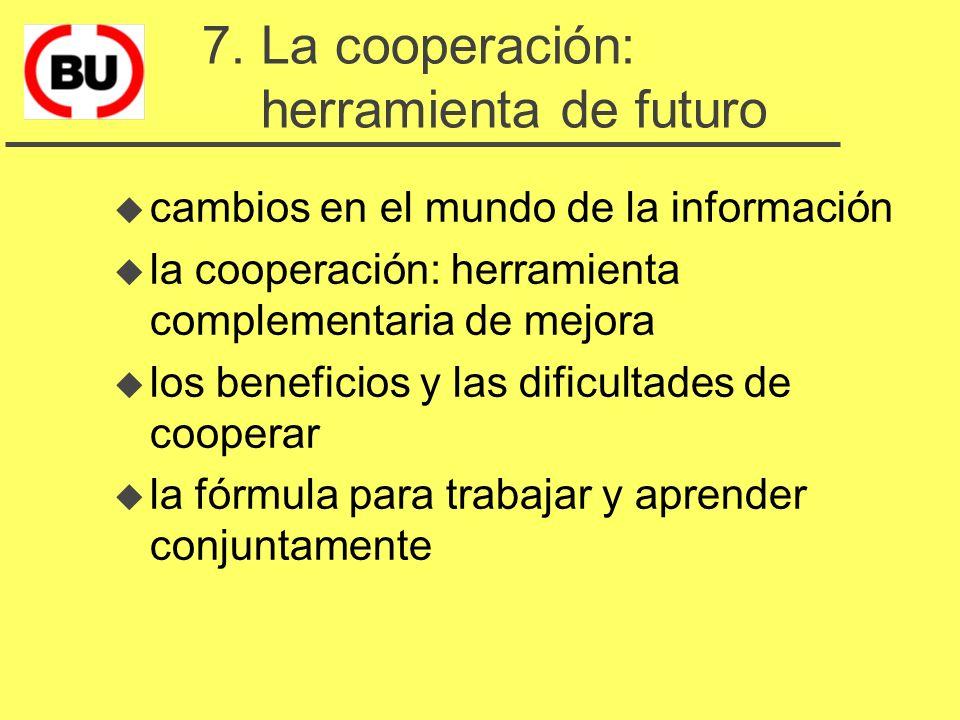 El Consorcio de Bibliotecas Universitarias de Catalunya 1. La cooperación y las bibliotecas 2. La cooperación a Catalunya: el CBUC 3. Mejorar la local