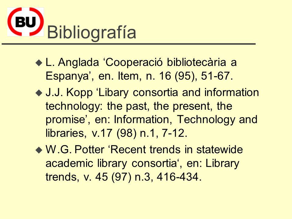 Para más información: u Consorcio de Bibliotecas Universitarias de Catalunya u Gran Capità 2-4, edifici Nexus, 08034 Barcelona u Tel.