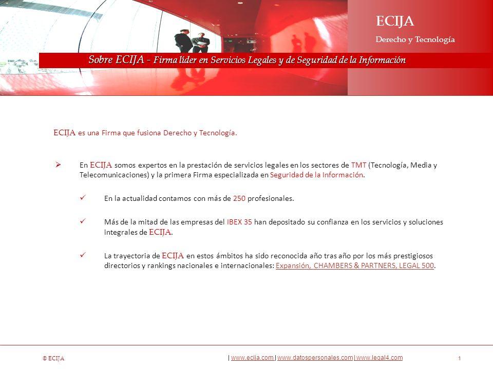72 6. Reglamento de desarrollo de la LOPD - Comparativa