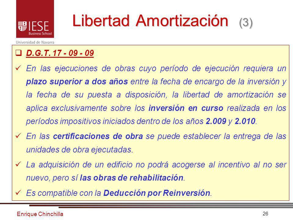 Enrique Chinchilla 26 Libertad Amortización (3) D.G.T.