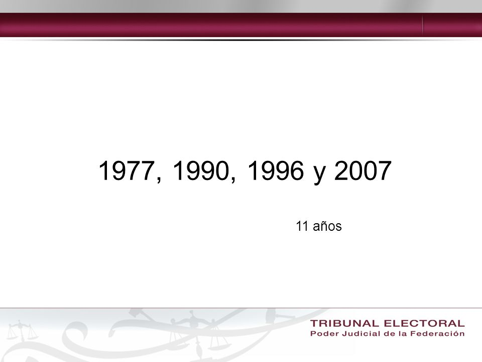 Artículo134 Deberá tener: Carácter institucional Fines informativos, educativos o de orientación social.