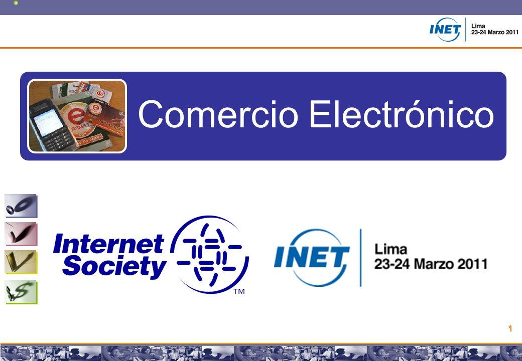 Copyright © 2008 Marcos Pueyrredon Copyright © 2008 Marcos Pueyrredon 1 Comercio Electrónico