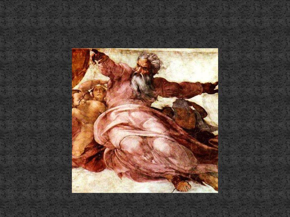 La superficie pintada en un día se llama «jornada»; la escena de La Creación de Adán, una de las más espectaculares de la bóveda, se realizó en diecis