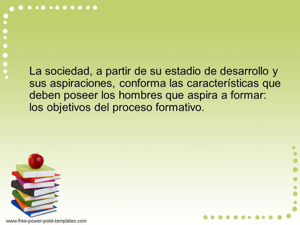Lo fundamental en la educación es preparar al hombre para realizar su actividad laboral, es decir, prepararlo para la vida.