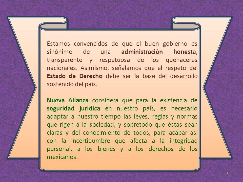 Alas de Paloma que es el símbolo universal de la libertad y la paz. Artículo 2 del Estatuto