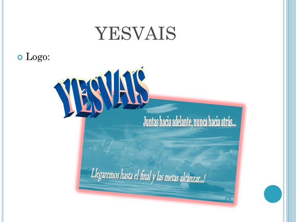 YESVAIS Logo: