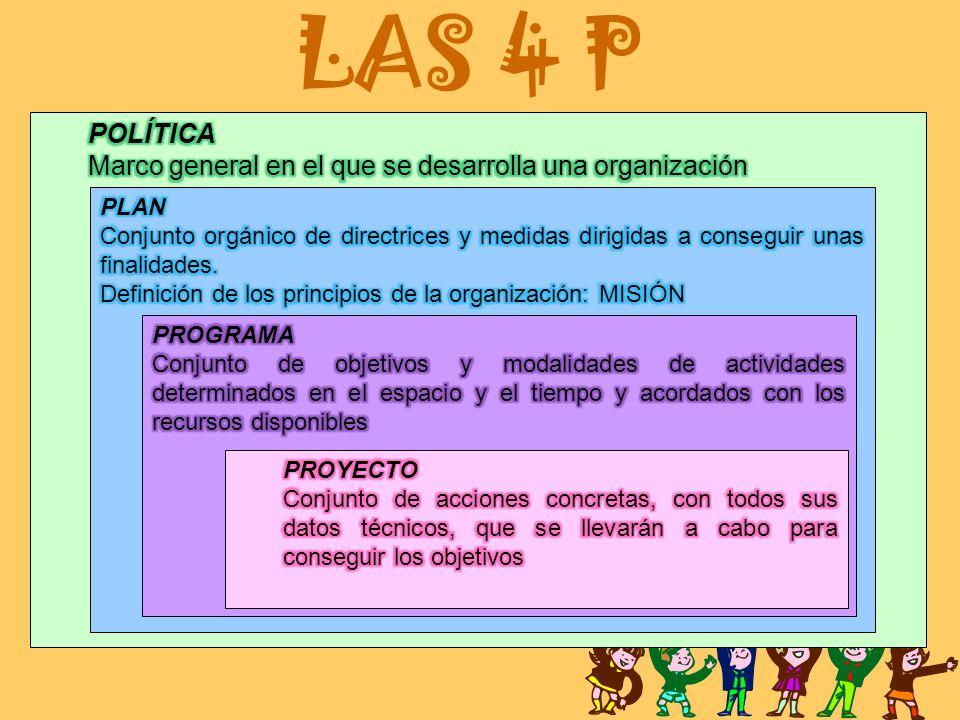 LAS 4 P