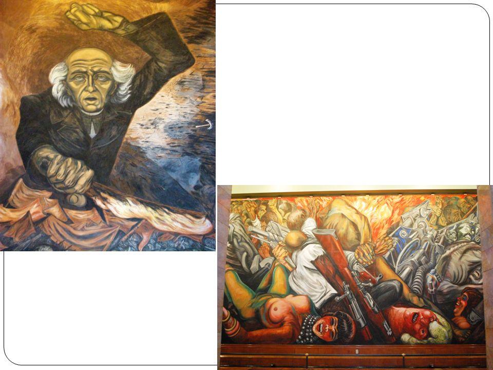 Diego Rivera Diego María Rivera (Guanajuato, 8 de diciembre de 1886 Ciudad de México, 24 de noviembre de 1957) fue un destacado muralista mexicano de ideología comunista, famoso por plasmar obras de alto contenido social en edificios públicos.
