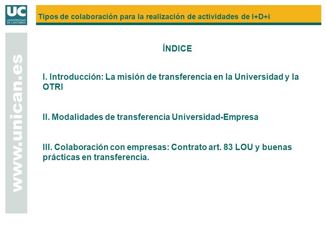 Importancia del Anexo Técnico!.www.unican.es III.