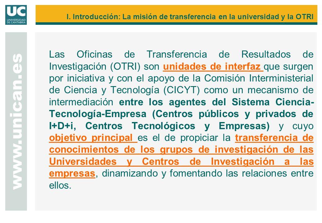 Artículo 83LOU, Ley Orgánica 6/2001, de 21 de diciembre, de Universidades, modificada por LOMLOU Ley 4/2007.
