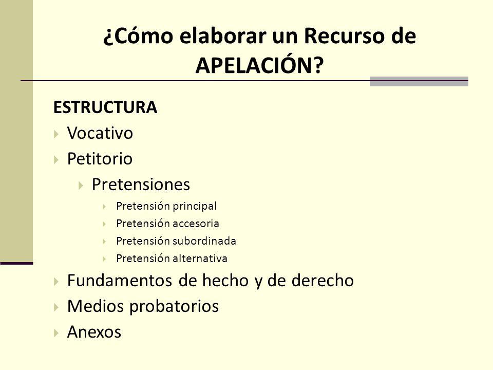 EFECTOS DE LA INTERPOSICIÓN DEL RECURSO DE APELACIÓN La interposición del recurso de apelación suspende el proceso de selección o, el ítem, etapa, lot