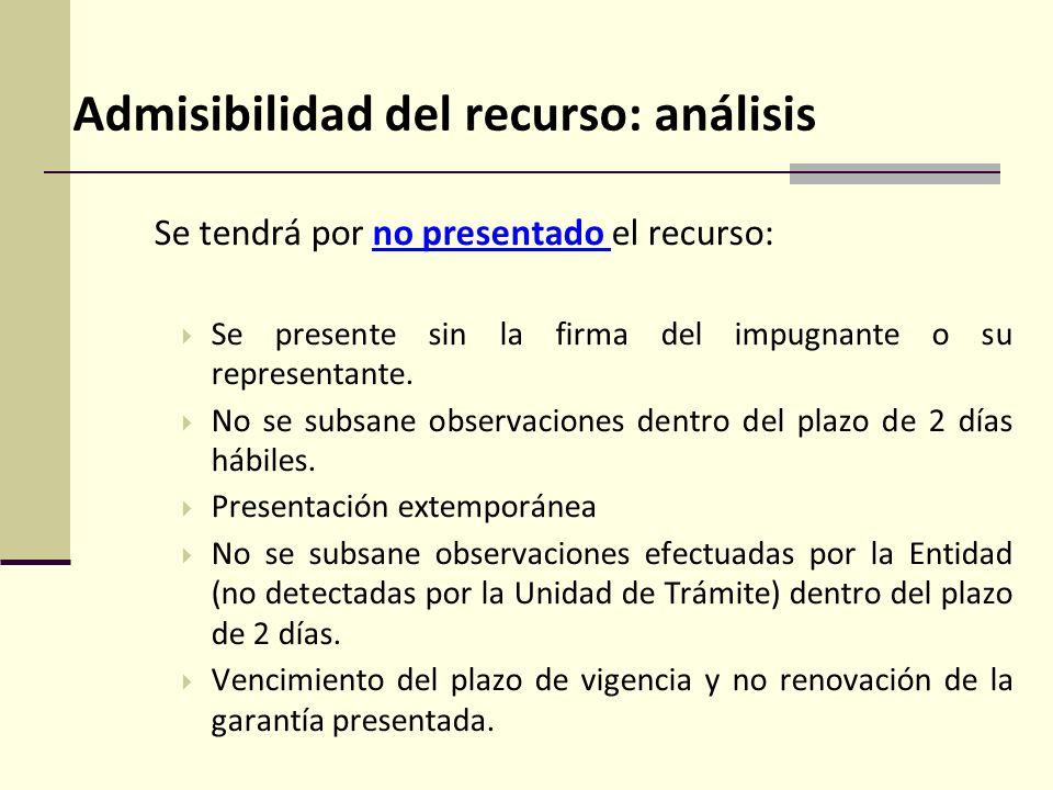 REQUISITOS DE ADMISIBILIDAD Y DE PROCEDIBILIDAD Requisitos de admisibilidad Requisitos de procedibilidad 1Ser presentado ante UTD (Entidad) o MP (Trib
