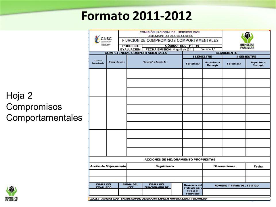 Formato 2011-2012 Hoja 2 Compromisos Comportamentales