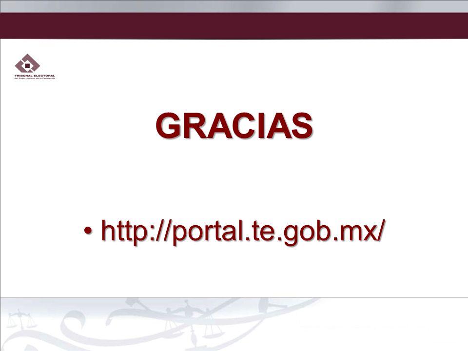 GRACIAS http://portal.te.gob.mx/http://portal.te.gob.mx/