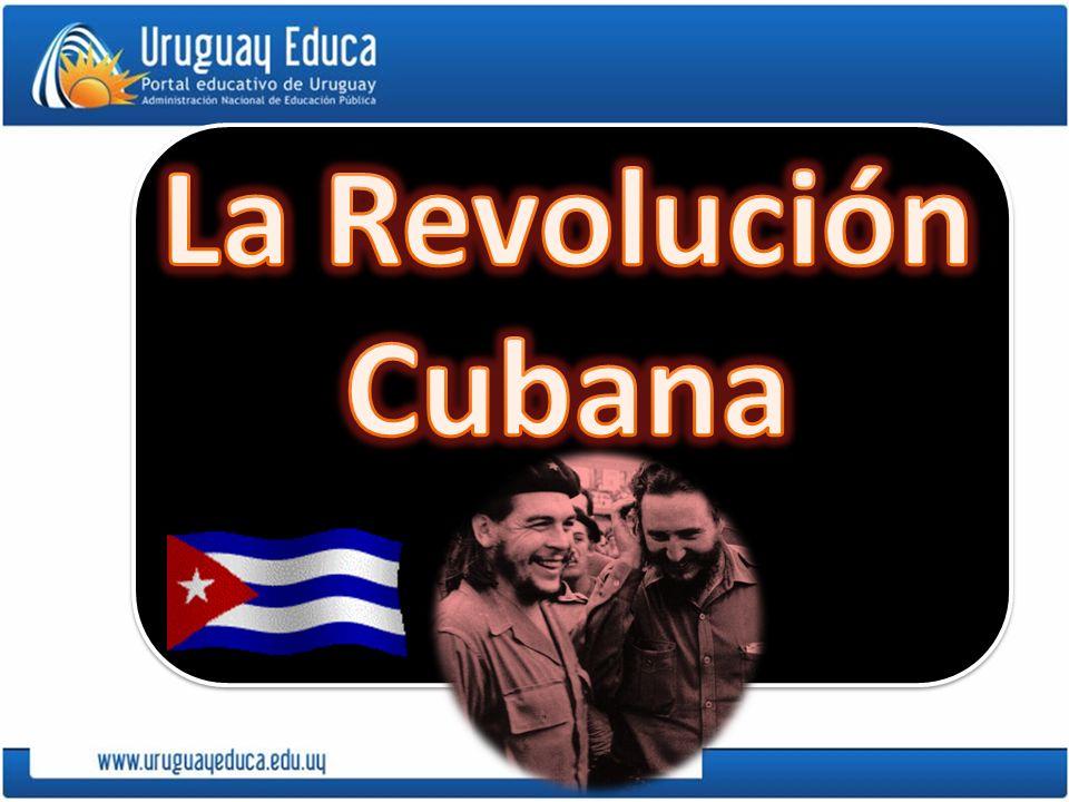 La expulsión de Cuba de la OEA En agosto de 1961, los EE.UU.