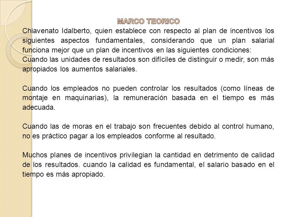 OBJETIVOS OBJETIVO GENERAL Diseñar un plan de incentivos para los funcionarios de la Alcaldía municipal de Villanueva Casanare, bajo los lineamientos