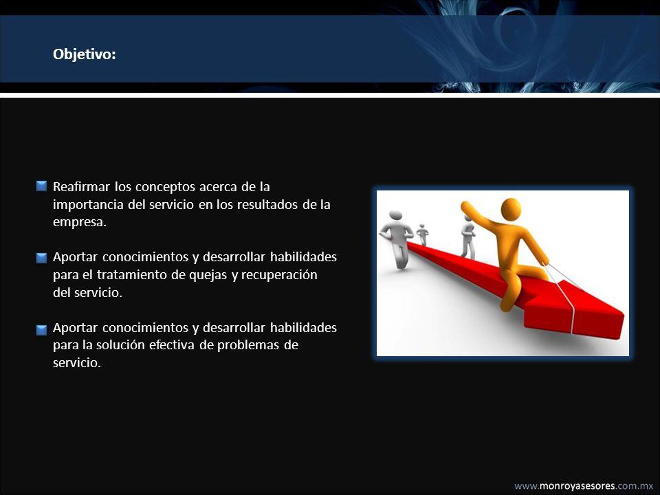 Cambios que afectan las organizaciones actuales: Cambios en el cliente.