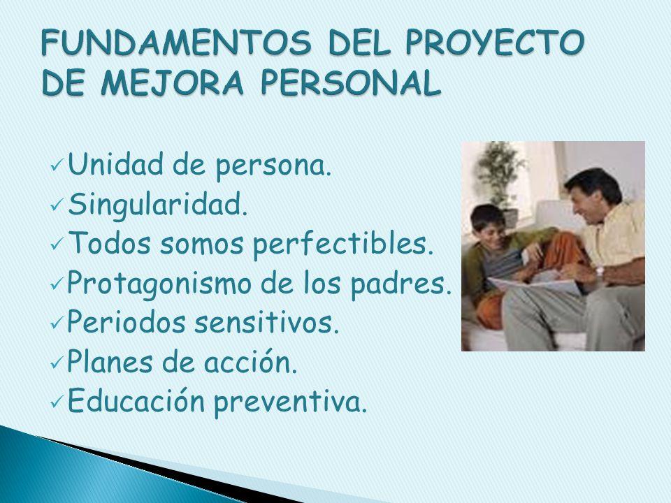 Atención personal a cada alumno. Orientaciones claras para mejorar.