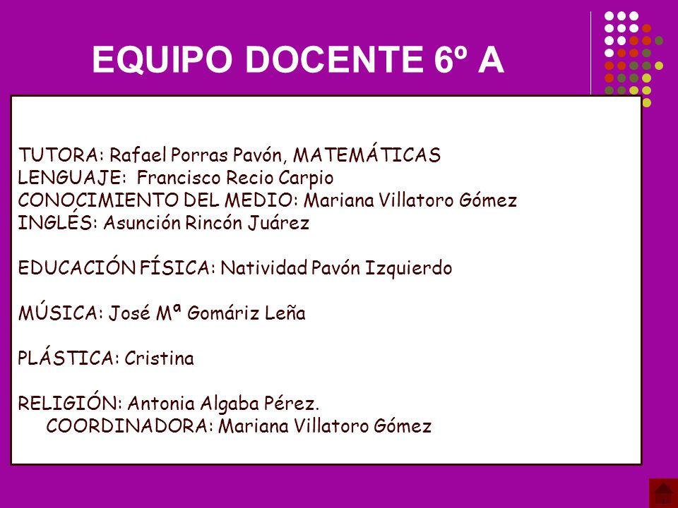 ELECCIÓN DE DELEGADO/A DE PADRES/MADRES 1.
