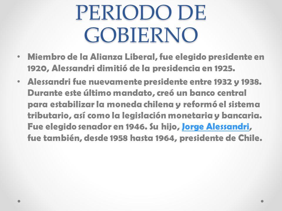 NACIO EL 20 DE DICIEMBRE DE 1868 EN HACIENDA DE LONGAVI, PROVINCIA DE LINARES. Arturo alessandri fallecio a los 82 años en santiago de chile el 24 de