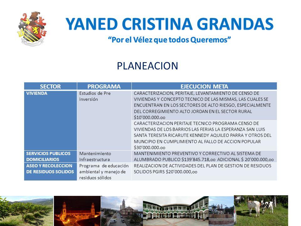 INFORME OCAD REGIONAL CENTRO ORIENTE 1.MEJORAMIENTO DE LA RED DE ALCANTARILLADO PLUVIAL Y SANITARIO ETAPA1 EN VARIOS SECTORES DEL CASCO URBANO DEL MUNICIPIO DE VELEZ SANTANDER.
