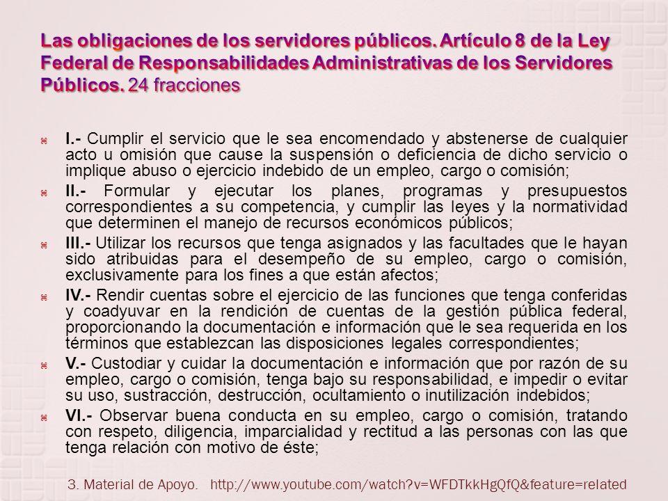 Los métodos de conocimiento por parte de la autoridad de posibles responsabilidades Denuncia/ queja Auditorías Oficio El proceso de responsabilidad ad
