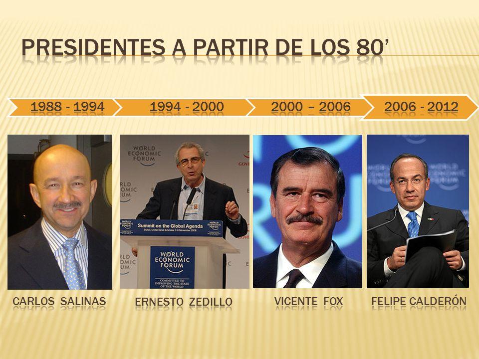 El congreso de los EEUU votó en contra de la aprobación de fondos de rescate para México.
