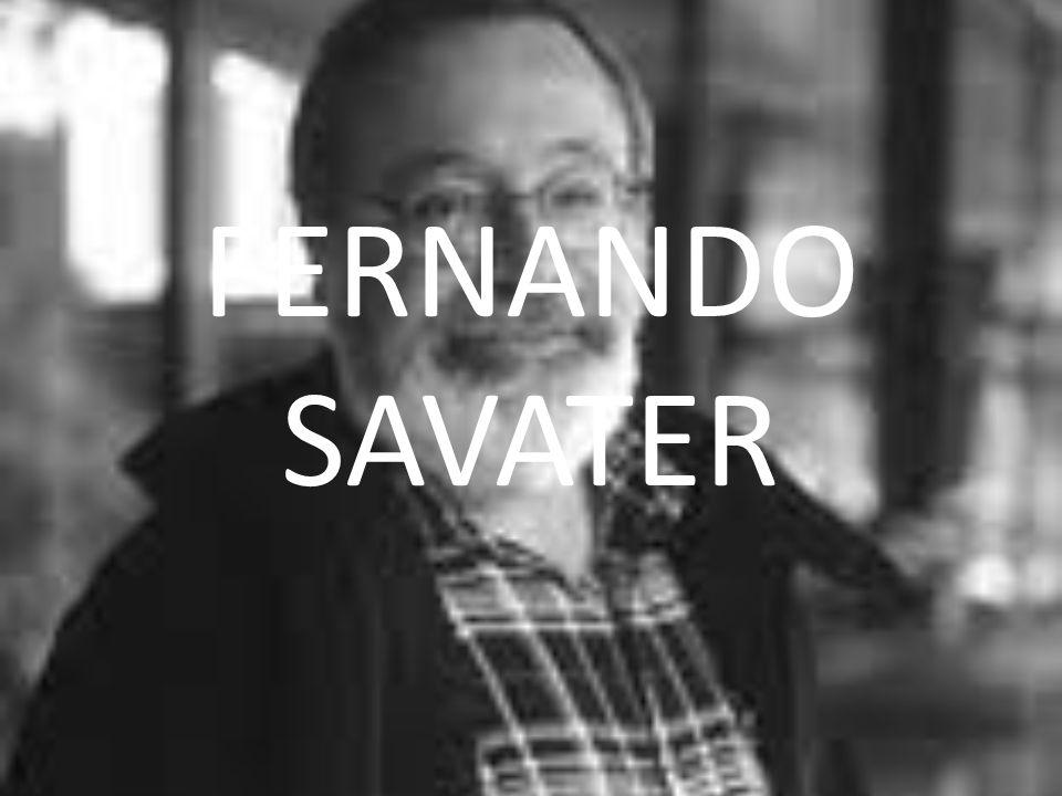 BIOGRAFIA filosofo, activista y prolífico escritor español nacido en San Sebastián el 21 de junio de 1947.