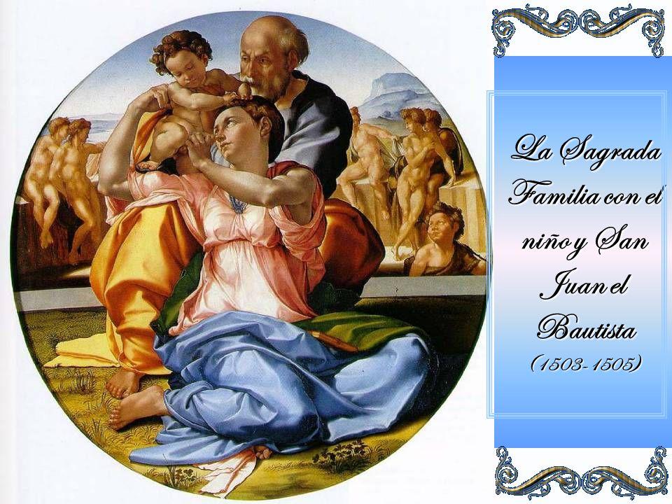 El Pecado Original (1508-1512)