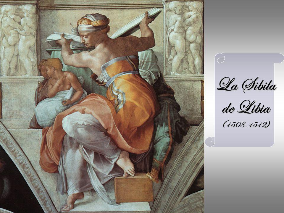La Sagrada Familia con el niño y San Juan el Bautista (1503-1505)