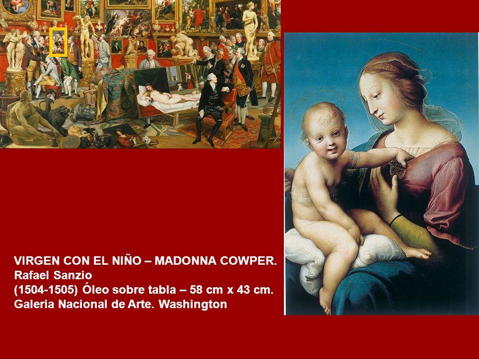 LA SIBILA DE SAMOS.- Guercino (1651) – Óleo sobre lienzo Colección privada