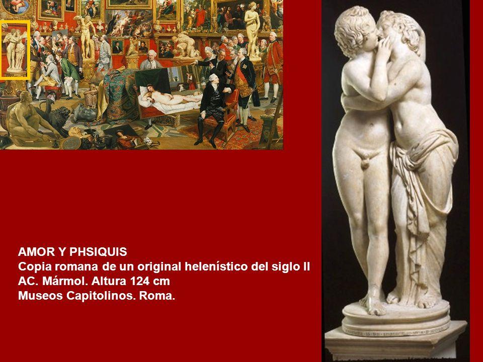 VIRGEN CON EL NIÑO – MADONNA COWPER. Rafael Sanzio (1504-1505) Óleo sobre tabla – 58 cm x 43 cm. Galeria Nacional de Arte. Washington