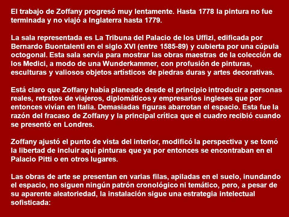 LA VIRGEN CON EL NIÑO, SANTA ISABEL Y SAN JUANITO.- Niccoló Soggi.