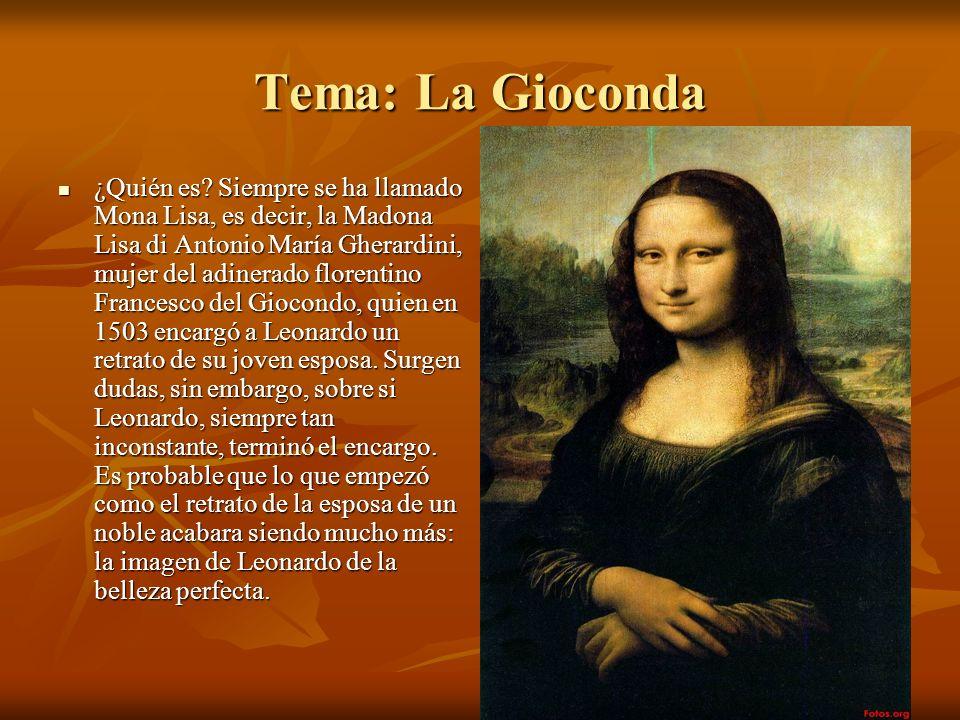 Leonardo Da Vinci (1452-1519) Pintor, escultor, arquitecto e ingeniero, Leonardo fue el talento más polifacético del Renacimiento.